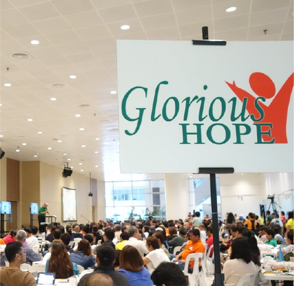 Glorious Hope Program